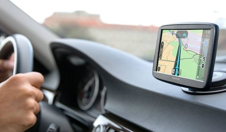 Automotive Gps navigation Units – Practical Technology