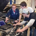 Automotive Repair Training