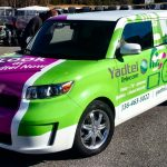 Vehicle Wraps: Tools for Effective Advertising