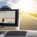 Gps navigation Fleet Tracking System Works well for Saving Vehicle Fuel