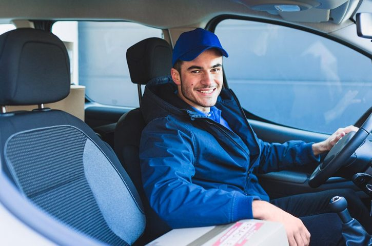 Get These Benefits by Obtaining Commercial Driving License