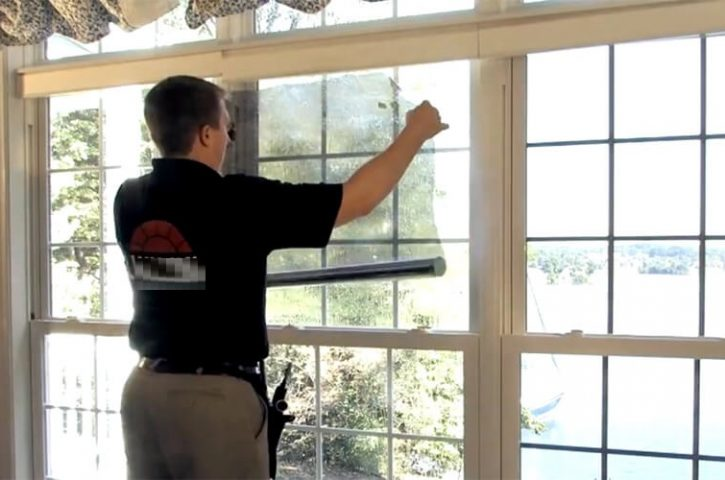 Solar window film – go for the best