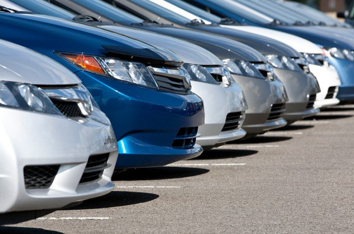 Get all Kinds of Vehicles Meeting your Needs at an Affordable Price