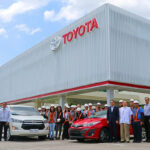 Toyota Motor Corporation Car History, Quality and Recent Recalls