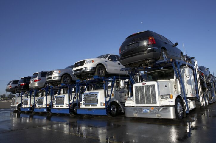 Use Tips That Ensure Hassle-Free Shipping of Your Vehicle