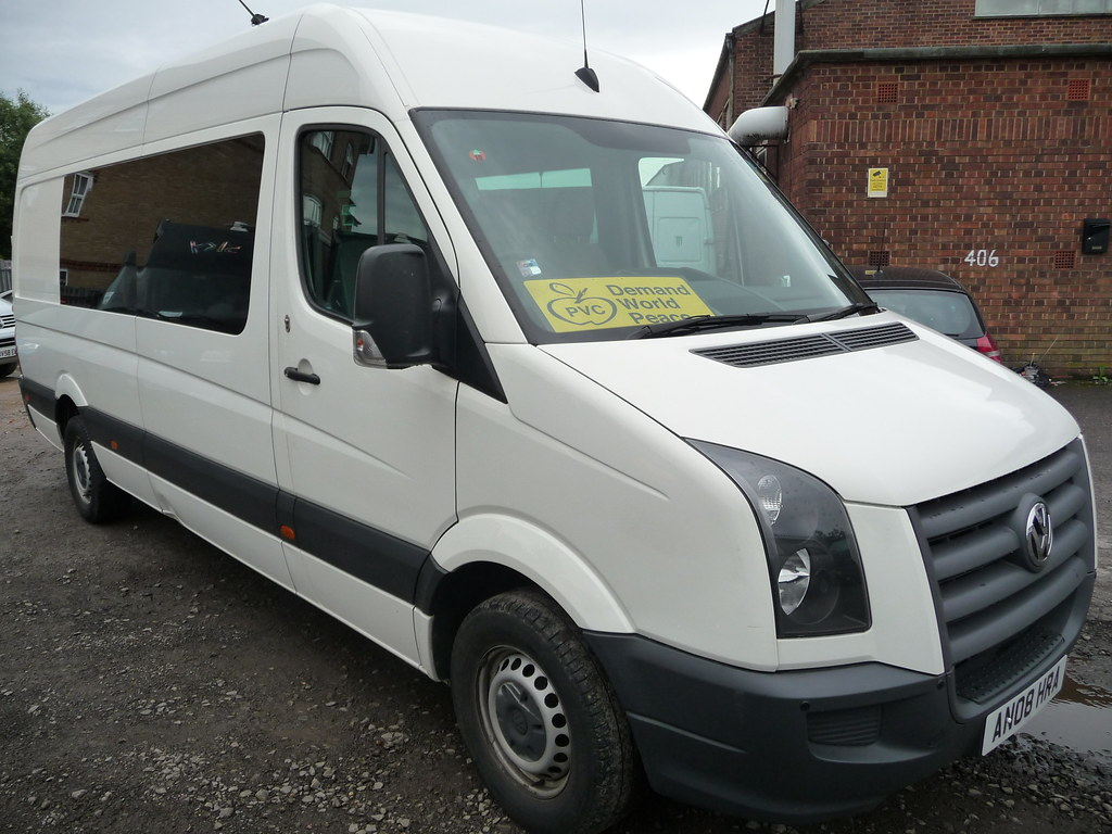 Choosing the Right Van for Your Business